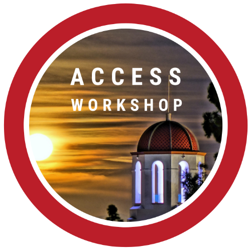 Access 2020 Workshop Link