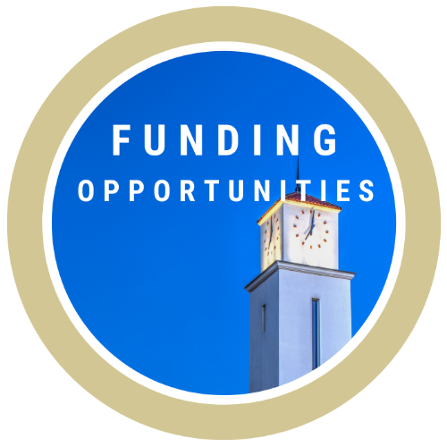 Funding Opportunities link
