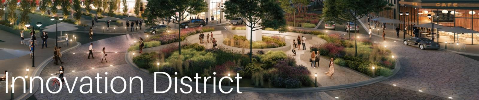 innovation district
