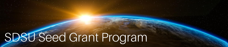 SDSU Seed Grant Program